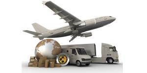 Формы доставки грузов