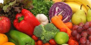 Доставка продовольственных товаров