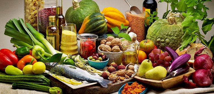 Приготовление диетических блюд, с чем и как едят.