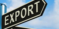 Основные статьи экспорта РФ