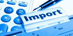 Документы для импорта