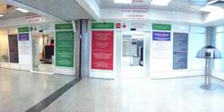 Система двойного коридора